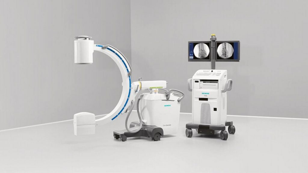 C-Arm Rentals For Emergency Delivery
