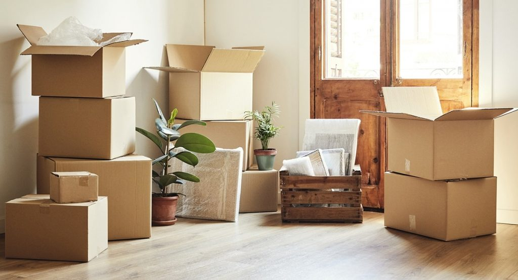 List Of Local Movers In Utah County