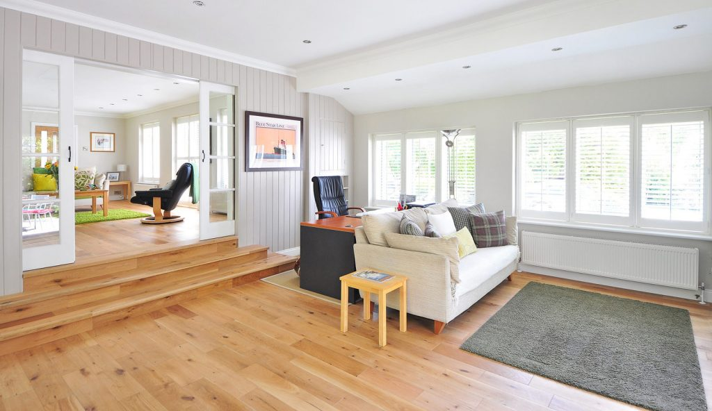 Read This Guide On Maintaining Wood Flooring